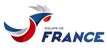 FFM: un nouvel emblème pour les équipes de France