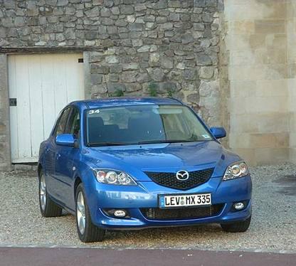 Essai - Mazda, 3 : un beau coup à jouer