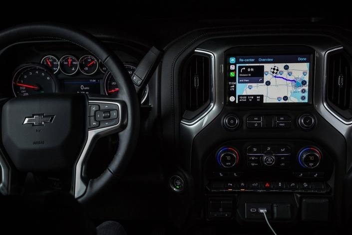 Waze débarque sur Apple CarPlay
