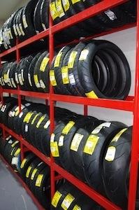 Dossier pneu: le bon profil pour la bonne utilisation
