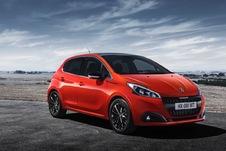 2- Peugeot 208 : 10 348 ventes.