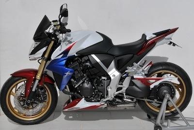 "Honda CB1000 R ""HRC"" façon Ermax."