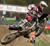 Mantova : Ca va mal chez Kawasaki Bud Racing, il faut inverser la tendance