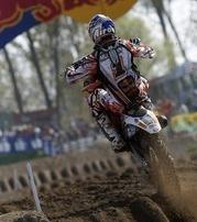 Motocross mondial :  Ca roule chez KTM