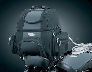 Küryakyn GrandTour Bag: la meilleure vente de la marque.