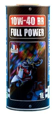 """Tri-Dan: huiles """"Full Power"""" pour une promesse de puissance"""