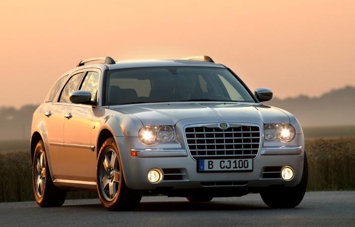 Chrysler 300C (2004-2010): la belle américaine à prix d'ami, dès 3000€