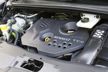 Le 1.8 T affiche une puissance de 225 ch et un couple max de 300 Nm.