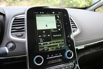 La tablette reçoit la compatibilité CarPlay et Android.