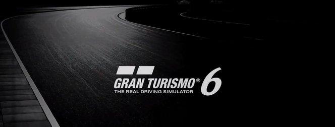 Gran Turismo 6 : le test sur PS3
