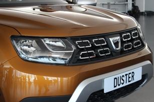 Vidéo - Salon de Francfort 2017 : Dacia Duster 2 : le même en mieux