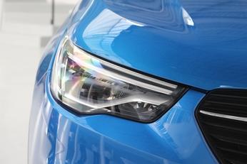 Présentation vidéo - Opel GrandLand X : la carte budget