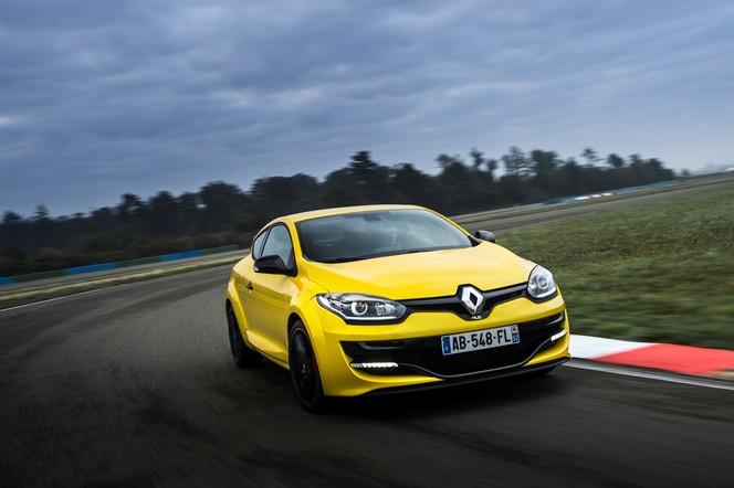 """Renault Mégane: focus sur le """"R.S. Replay"""""""
