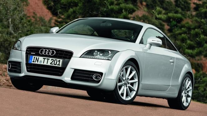 L'avis propriétaire du jour : fastb nous parle de son Audi TT Coupé 3.2 V6 Quattro S-Tronic