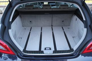 Essai vidéo - Mercedes CLS Shooting Brake : déménageur de luxe