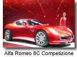 Essai - Alfa Romeo GT : coupé, diesel et survitaminé