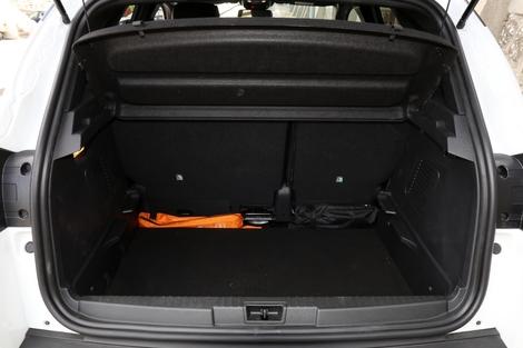 Essai - Renault Captur 1.3 TCE 150 ch : chef de file