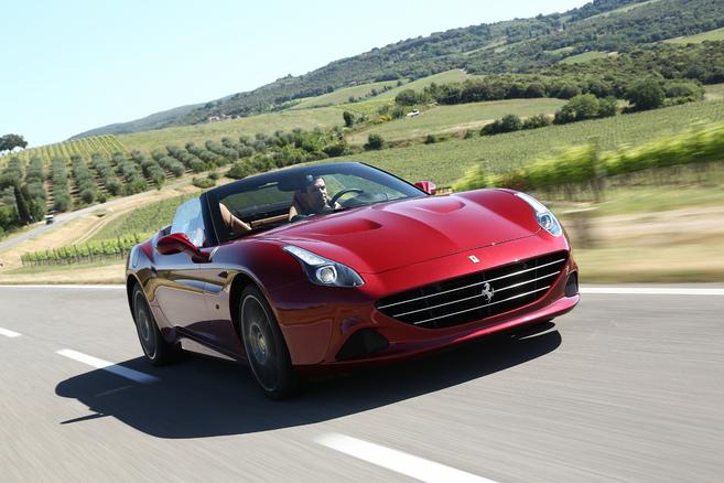 La question pas si bête - Tout le monde est-il capable de conduire une Ferrari?