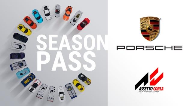 Assetto Corsa s'offre 21 Porsche, la révolution des licences Porsche