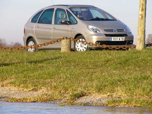 Essai - Citroën Xsara Picasso 1.6 Hdi : un diesel de génie