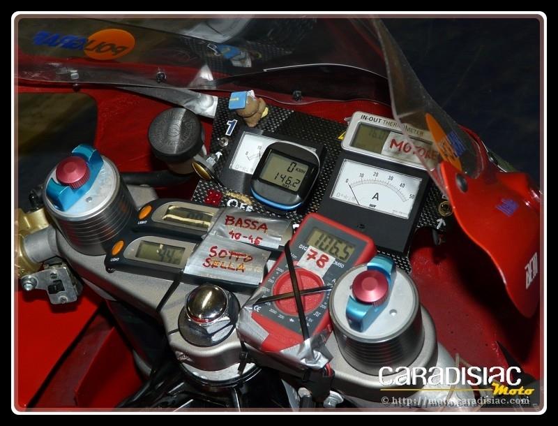 E-power : Découvrez les motos électriques