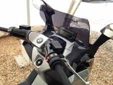 Salon de Val d'Isère 2017 - BMW C Evolution