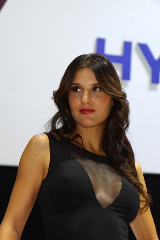 Elisez Miss Mondial 2012 - 10 hôtesses à départager