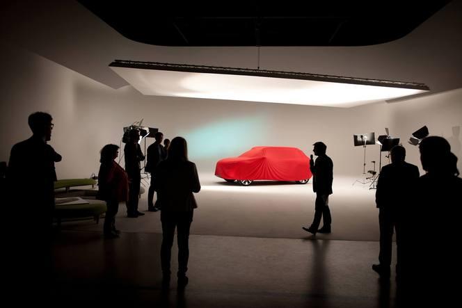 Citroën C4 Cactus: que le teasing commence