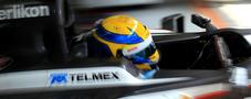 Sauber annonce son line-up 2014