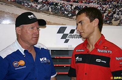 Moto GP: Une cure de jouvence pour 2008