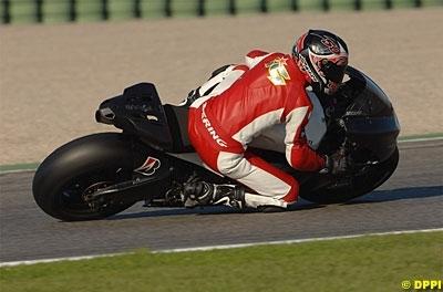 """Moto GP - Guintoli: """"Je vais devoir changer mon style"""""""