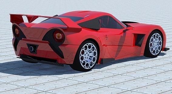 La société Ralph Schwerdorffer Design proposera à la vente 25 exemplaires de l'Esprit 37 pour un prix unitaire TTC de 324000€. Un investissement«raisonnable» pour ceux qui ont les moyens de se faire plaisir.