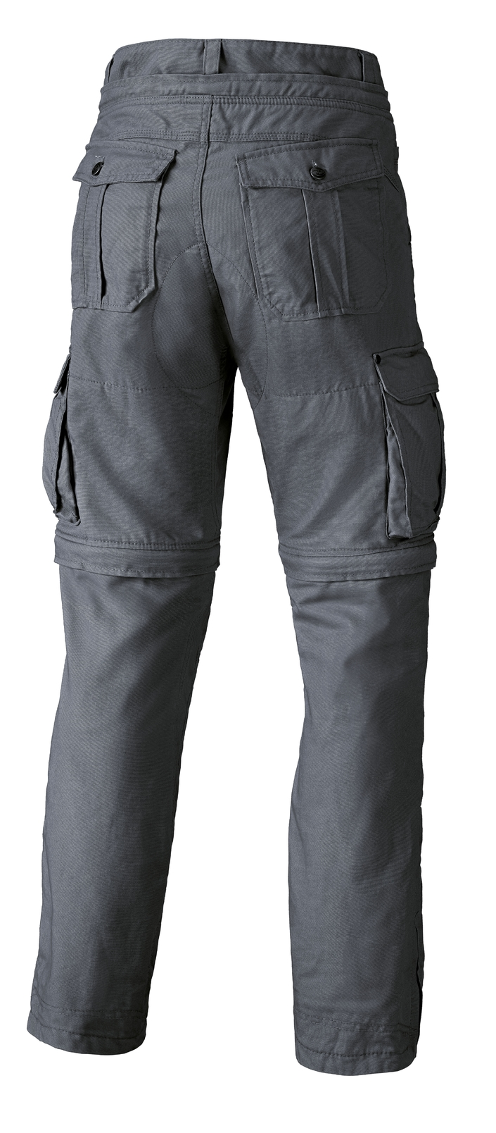 Held Marph: du pantalon au short