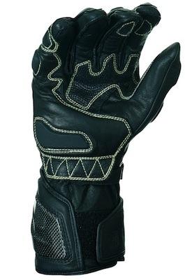 Bering RX19: le nouveau gant haut de gamme pour la piste.