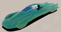 Record de vitesse : le défi britannique