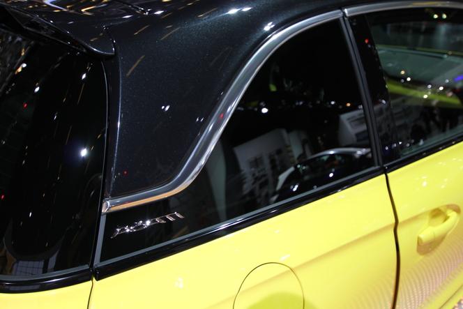 Vidéo : en direct du Mondial de Paris - Opel Adam : réussi