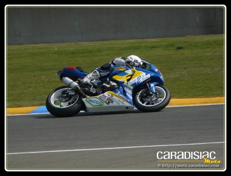 24 H du Mans en direct - interview : le TRT 27 se classe 26e ce jeudi