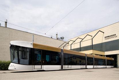 """Marseille : le tramway débarque. La lutte contre le """"tout automobile"""" a débuté !"""
