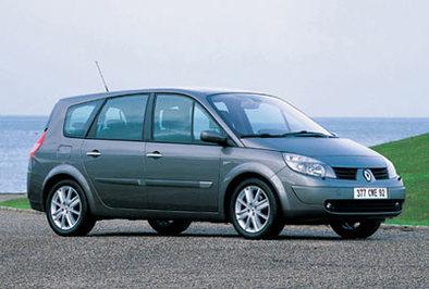 Essai - Renault Grand Scénic : de l'Espace pour 7