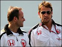 GP d'Allemagne Hockenheim: 300 bougies pour Honda
