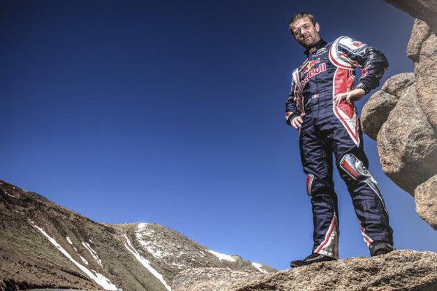 Sébastien Loeb une nouvelle fois sportif préféré des Français