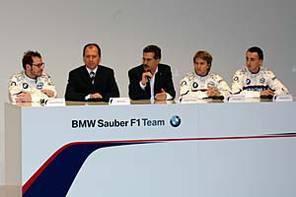 GP d'Allemagne Hockenheim: BMW propose 80 millions à Schumi