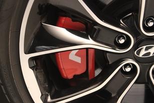 Salon de Francfort 2017 - Hyundai i30 N : entrée en jeu remarquée