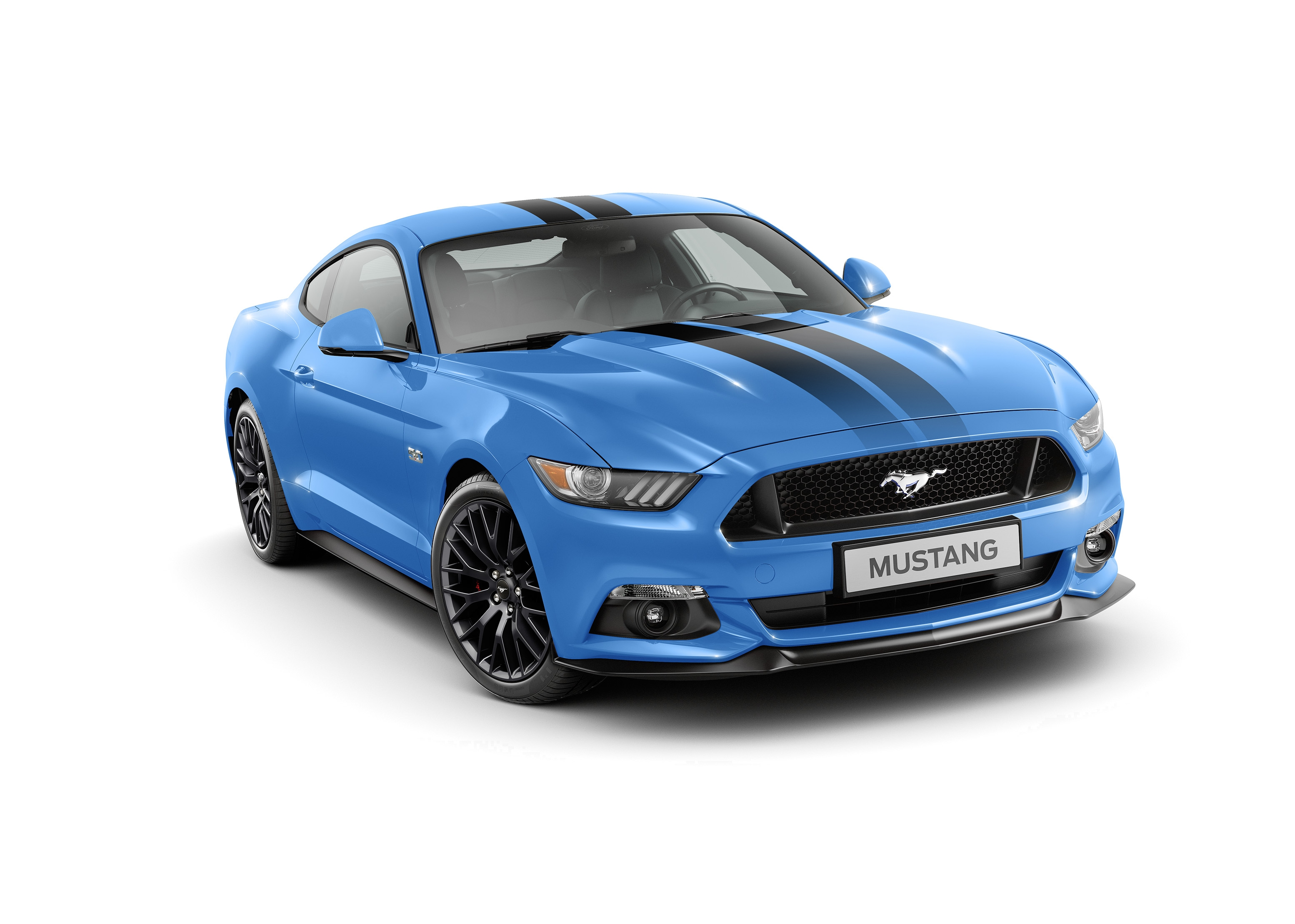 ford mustang deux nouvelles s ries sp ciales. Black Bedroom Furniture Sets. Home Design Ideas