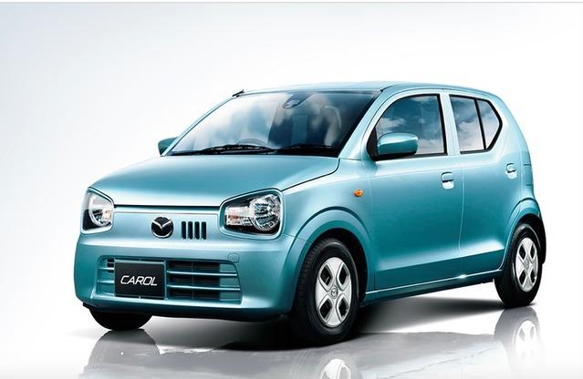 Top 10 Caradisiac - Ces autos que l'on aimerait pouvoir acheter en France