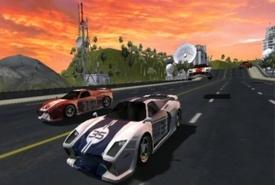 Trackmania Wii : le test