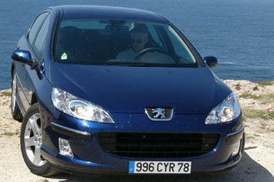 Essai - Peugeot 407 : la meilleure familiale du monde ?