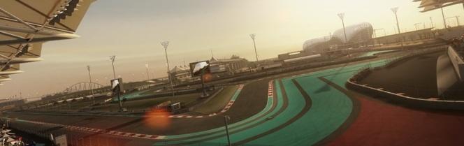 F1 2010 : le test