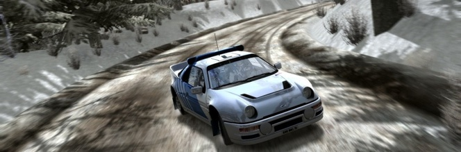 WRC 2010 le test mi figue mi raisin