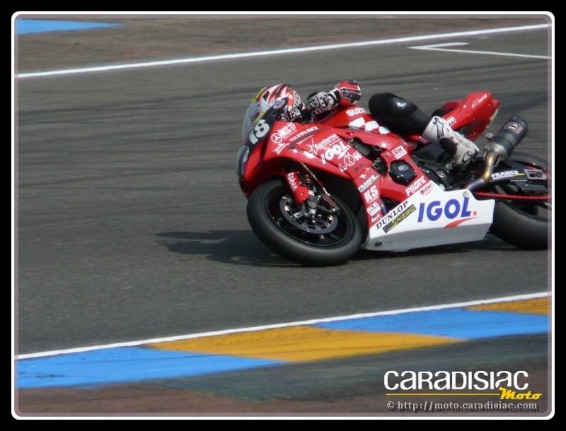 24 H du Mans en direct - D2 : Da Costa à nouveau le plus rapide en 2nd qualif